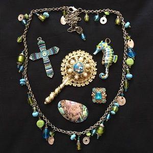 Junk Jewelry #3